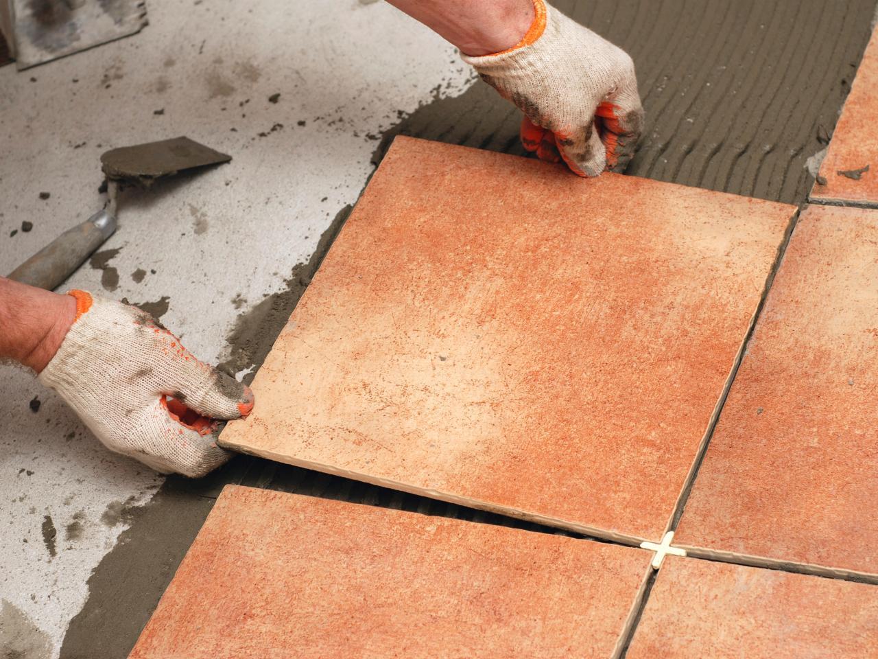 Artisan Skills Training A Career As A Tiler