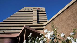 Unisa building