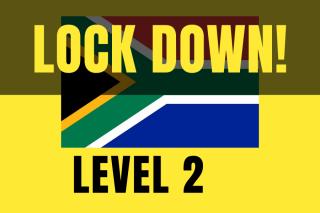 lockdown level 2
