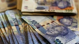 money-rands