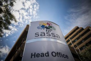 sassa head office