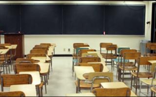 academic classroom