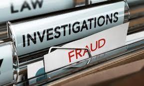 Fraud Files