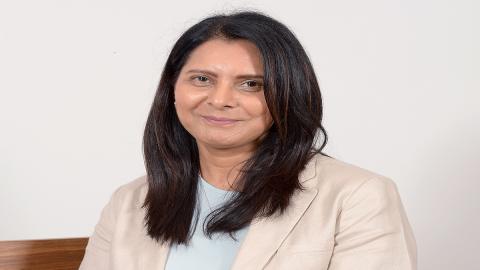 Dr Marlini Nair-Moodley, a MANCOSA academic, business advisor and author