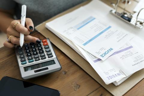 finance-invoice