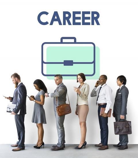 career seekers