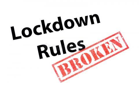 Level 1 lockdown rules