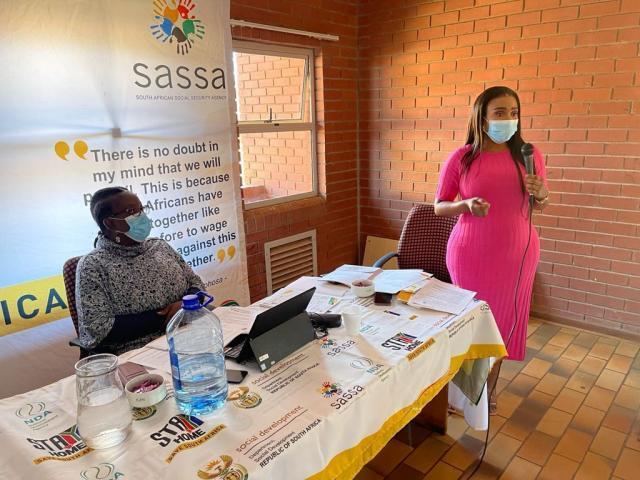 SASSA Grant Reinstatement