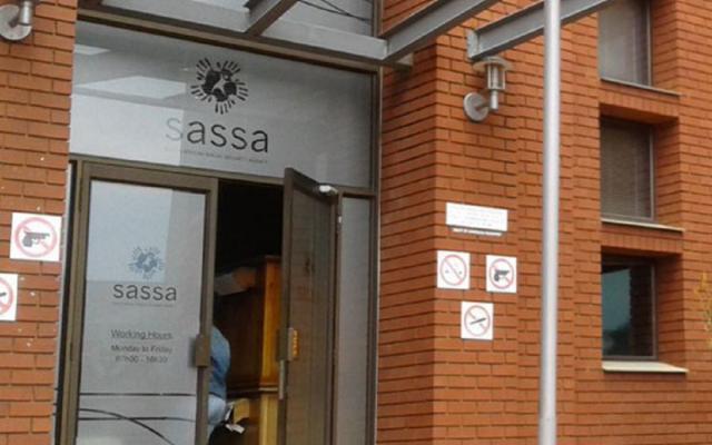 SASSA office