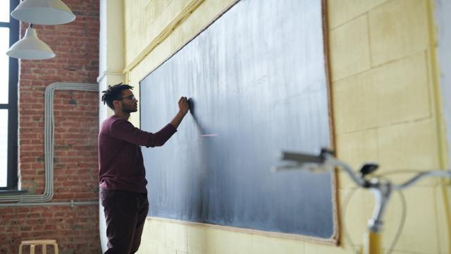Looming Teacher Shortage