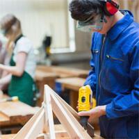 Learning to become an artisan | Skills Portal